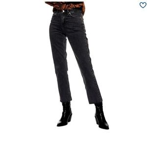 Tooshop Moto Jeans